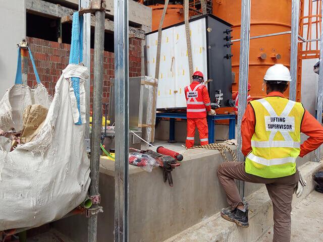 2BS Supervisión y Optimización de instalaciones